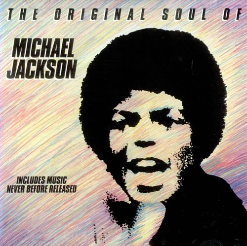 The Original Soul of Michael Jackson