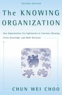 Download The knowing organization