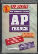 Download Barron's how to prepare for the AP French
