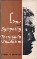 Love and Sympathy in Theravada Buddhism
