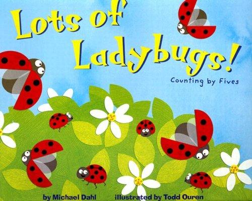 Lots of Ladybugs!