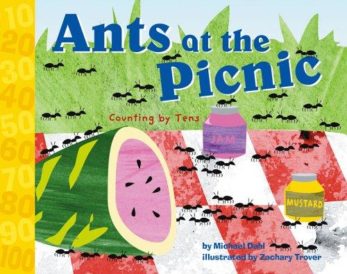 Download Ants at the picnic