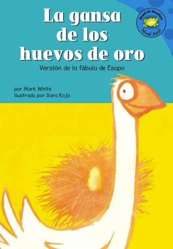 Download La gansa de los huevos de oro