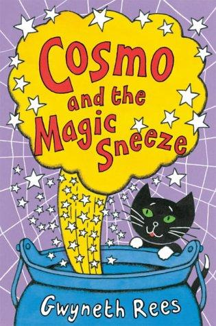 Download Cosmo and the Magic Sneeze