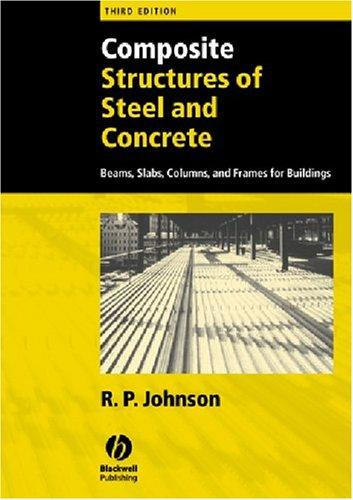 Download Composite Structures of Steel and Concrete