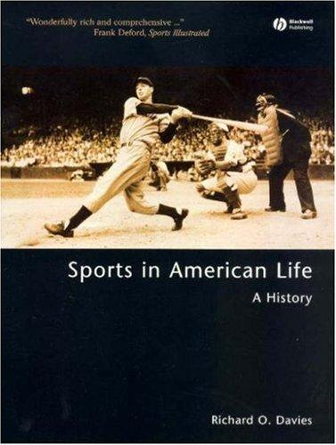 Download Sports in American Life