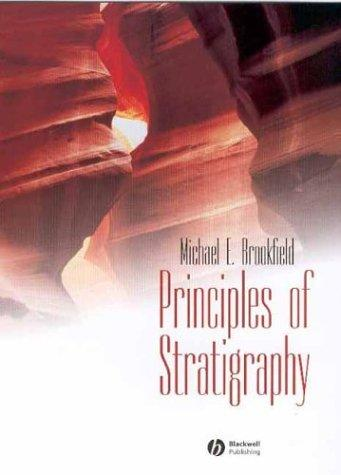 Download Principles of Stratigraphy