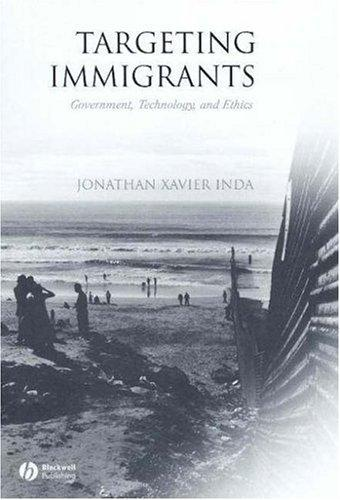 Download Targeting Immigrants