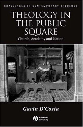 Download Theology in the Public Square