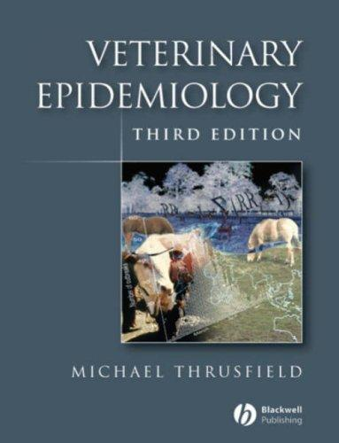 Download Veterinary Epidemiology