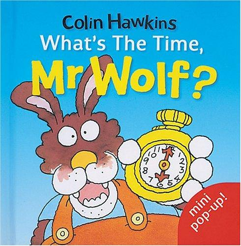 Download What's the Time,Mr. Wolf?