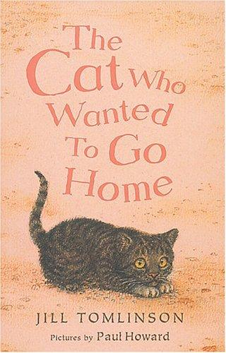 Download The Cat Who Wanted to Go Home