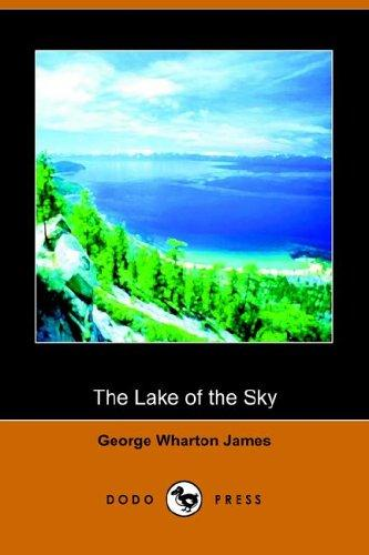 Download The Lake of the Sky