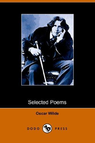 Download Selected Poems of Oscar Wilde