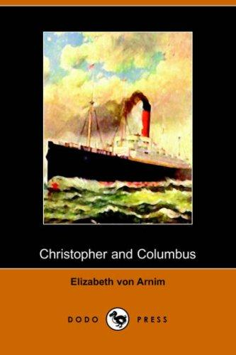 Download Christopher and Columbus (Dodo Press)