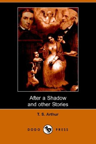 Download After a Shadow and other Stories (Dodo Press)