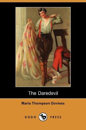 Download The Daredevil (Dodo Press)