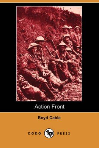 Action Front (Dodo Press)