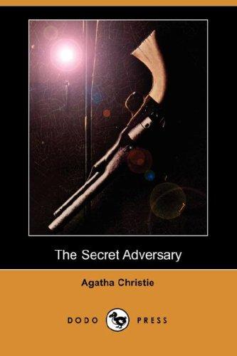 Download The Secret Adversary (Dodo Press)