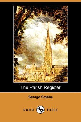 Download The Parish Register (Dodo Press)