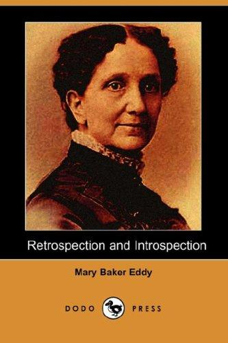 Download Retrospection and Introspection (Dodo Press)