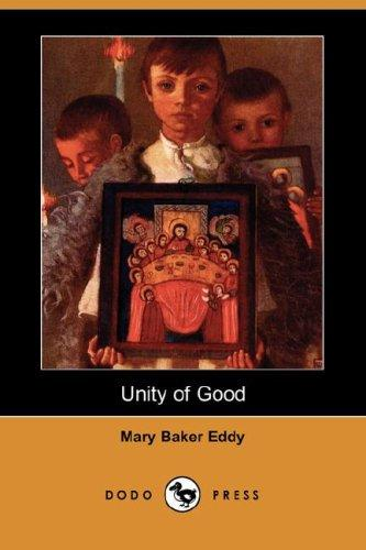 Download Unity of Good (Dodo Press)