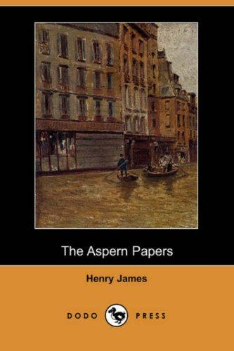Download The Aspern Papers (Dodo Press)