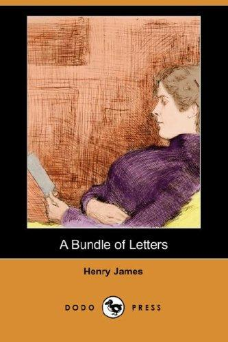 Download A Bundle of Letters (Dodo Press)