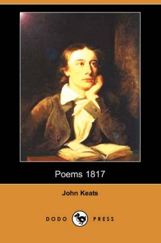 Download Poems 1817