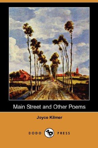 Download Main Street and Other Poems (Dodo Press)