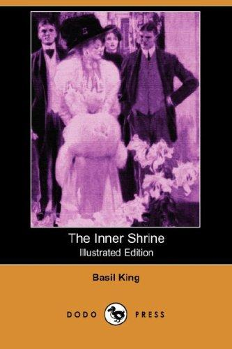 Download The Inner Shrine (Illustrated Edition) (Dodo Press)
