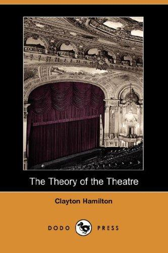 Download The Theory of the Theatre (Dodo Press)