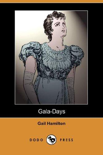 Gala-Days (Dodo Press)