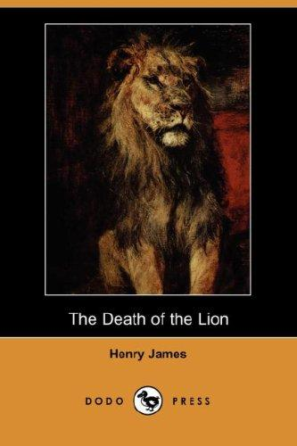 Download The Death of the Lion (Dodo Press)