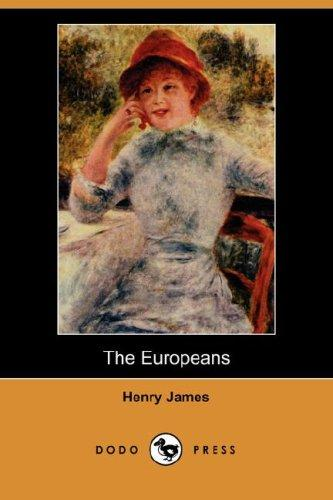 Download The Europeans (Dodo Press)