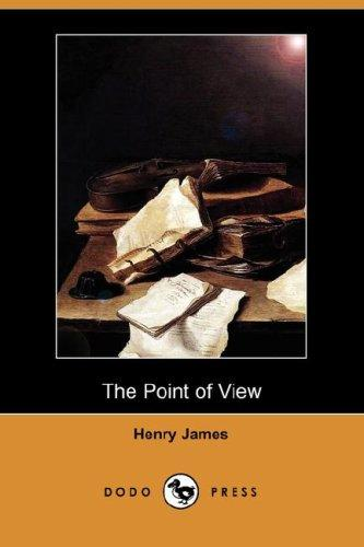 The Point of View (Dodo Press)