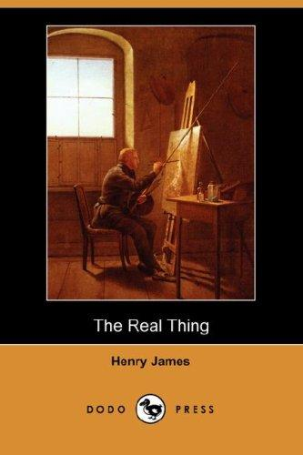Download The Real Thing (Dodo Press)