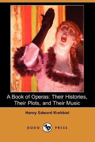 Download A Book of Operas