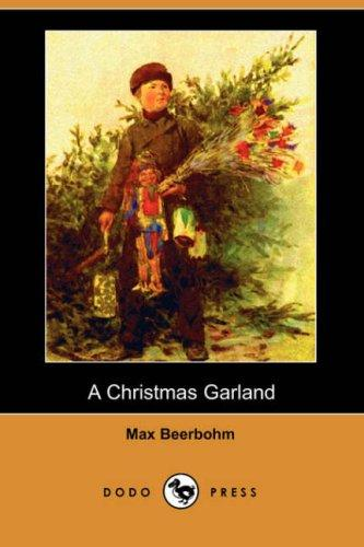 A Christmas Garland (Dodo Press)