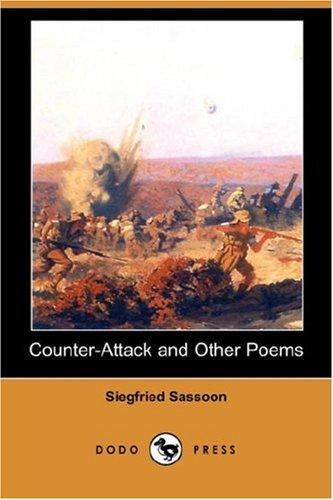 Counter-Attack and Other Poems (Dodo Press)