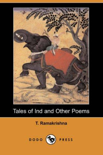 Tales of Ind and Other Poems (Dodo Press)