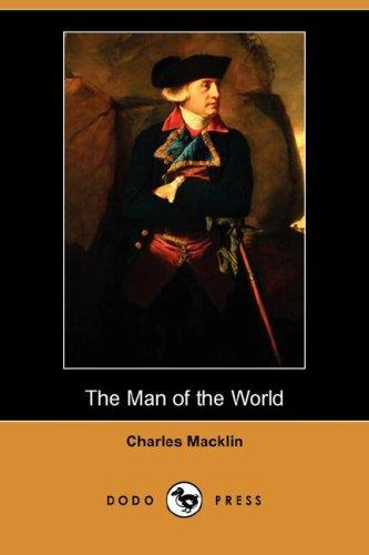 Download The Man of the World (Dodo Press)
