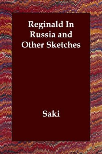 Download Reginald in Russia And Other Sketches
