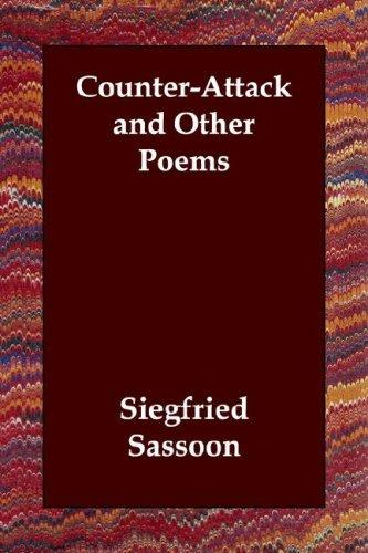 Download Counter-Attack and Other Poems