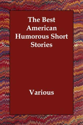 Download The Best American Humorous Short Stories