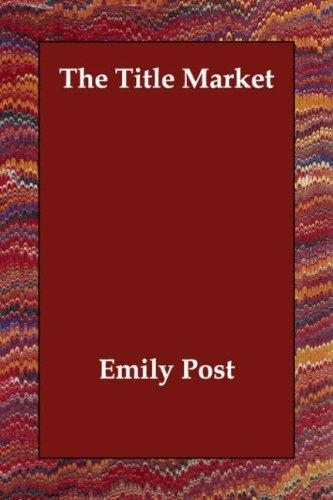 Download The Title Market