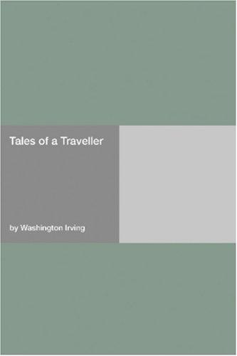 Download Tales of a Traveller