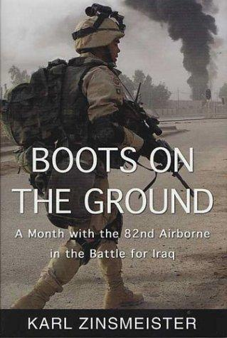 Download Boots on the Ground