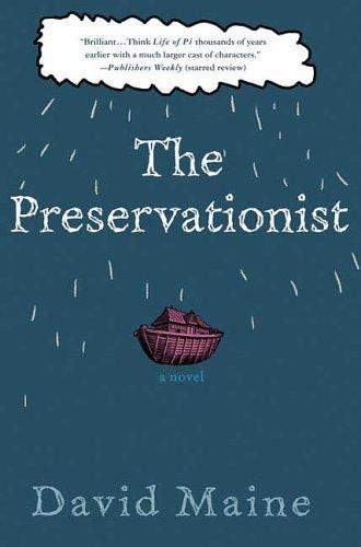 Download The preservationist