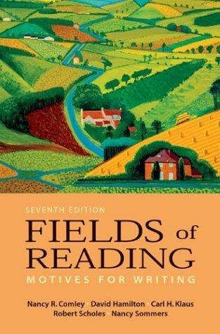 Download Fields of Reading